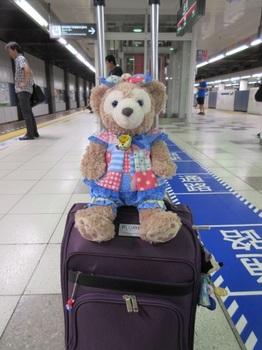 2016年夏 東北旅行 行ってきます